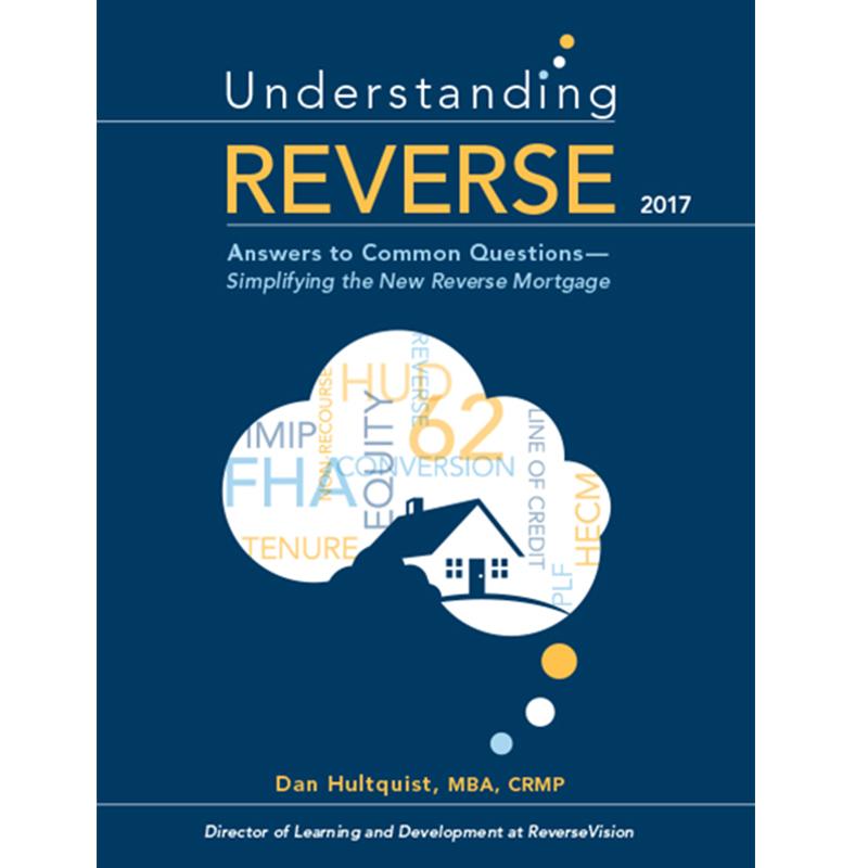 10 Copies Understanding Reverse - 2017